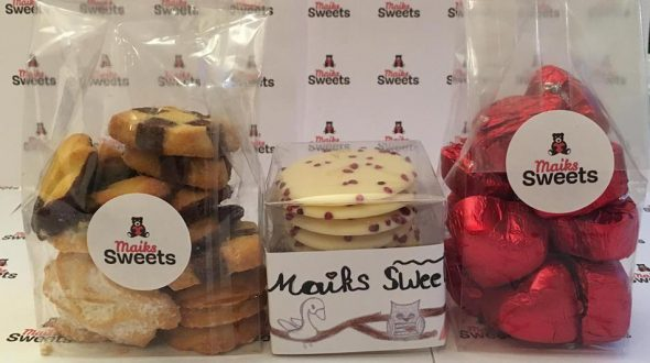 Maiks Sweets